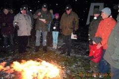 2011-12-21 Erklärungen durch Obmann Gerald Stutz