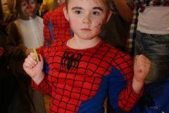 2012-02-04 Zwei Spidermen auf einem Blick
