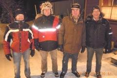 2012-02-06 Moarschaft Neumarkt Aktiv - gern gesehene Gastmannschaft
