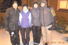2012-02-06 Moarschaft Ausschank Service - nicht nur bei Veranstaltungen ein gutes Team