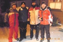 2012-02-06 Moarschaft Spielmannszug - heuer wieder vertreten