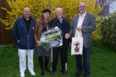 2012-04-13 Geburtstagwünsche für Sepp und Tochter Evi