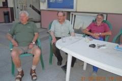 2012-04-27 Unsere Maibaumverantwortlichen