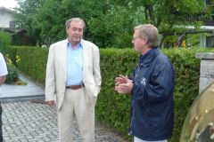 2012-05-28 Laudatio vom Fanfarenkollegen Johann Leeb