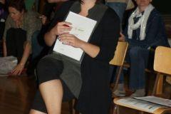 2012-06-06 Kampfrichterin und Turnwartin-Stv. Karin Stutz