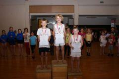 2012-06-06 1. Tobias Hohensinn, 2. Leo Lindinger, 3. Manuel Luger