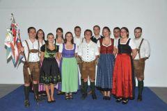 2012-07-10 12. Bundesturnfest Innsbruck, Vereinswimpelwettstreit
