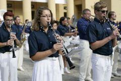 2012-07-13 Neumarkts junge Klarinettisten