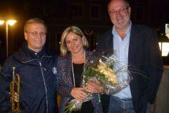 2012-10-13 Unsere Obmänner gratulieren