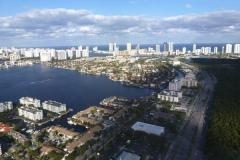 2012-11-01 Miami Beach vom Hubschrauber aus gesehen