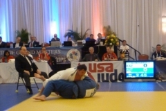 2012-11-01 Der spätere Weltmeister aus Kasachstan legt Helmut flach