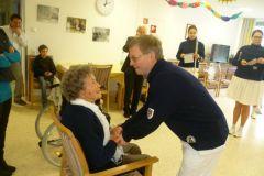 2013-02-03 Obmann-Stv. Johann Leeb gratuliert