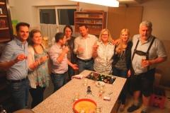 2013-04-30 Schnapserl mit Freunden