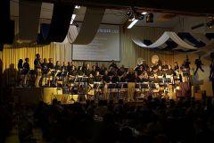2013-05-04 Zugabe: Bozner Bergsteigermarsch - mit Gesang