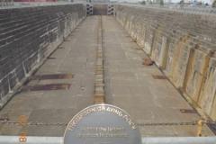 2013-08-01 Das ehemalige Trockendoc der Titanic