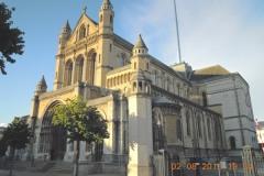 2013-08-01 Die Kathedrale von Belfast