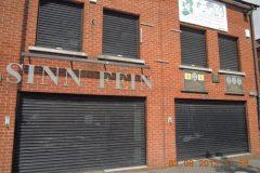 2013-08-01 Hauptquartier der Sinn Fein Partei