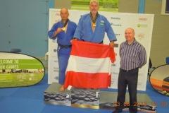 2013-08-01 Gold für Helmut Gföllner