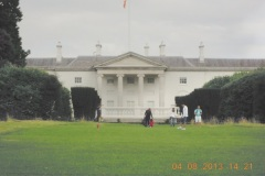 2013-08-01 Hier wohnt der irische Präsident