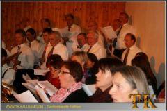 2013-11-30 Kirchenchor Kallham