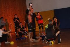2013-12-07 Den Kampf gewinnt aber Rocky-Otto Balboa