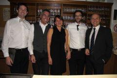 2014-01-25 Team Restaurant