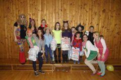 2014-02-01 Die 10 glücklichen Gewinner