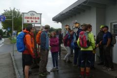 2014-08-12 Kurzer Imbiss in Schwanenstadt