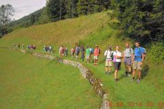 2014-08-12 Auf dem Soleweg geht's nach Bad Ischl