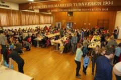2016-02-06 Über 100 Kinder sind gekommen