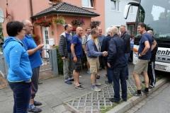 2016-06-24 Herzlicher Empfang in Kiel
