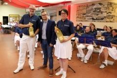2016-06-24 Geschenke vom Ellerbecker Turnverein