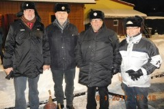 2017-01-08 Moarschaft Leningrad Cowboys