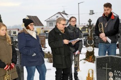 2017-02-04 Obmann Stv Hans Leeb hält die Gedenkrede