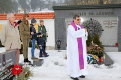 2017-02-04 Ansprache von Pfarrer Mag Gratzer