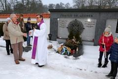 2017-02-04 Danke an Pfarrer Mag Gratzer durch MR Dr Sepp Lehner