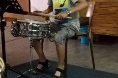 2017-06-23 Schlagzeug: Tristan Steiner