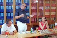 2017-07-07 Erklärungen über die Partnerschaftsgründung