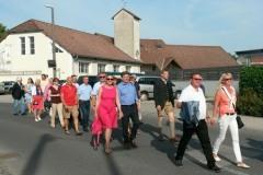 2017-07-07 Gemeinden Laboe und Neumarkt