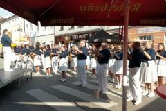 2017-07-07 Konzert am Marktplatz