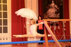 2018-01-27 Eröffnung vom Zirkus Aramannt