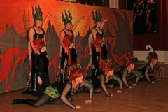 2018-01-27 Die Tanzgruppe vom ÖTB Eberschwang