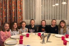 2019-03-15 Warten auf das Abendessen