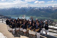 2019-05-19 Traumhaftes Panorama am Schafberg
