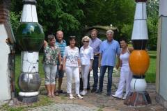 2019-06-15 Hundertwasserkirche in Bernbach