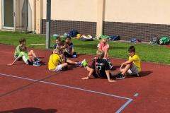 2020-07-23 Bewegte Ferien - Ballsport aller Art