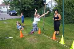 2020-08-25 Bewegte Ferien - Kinderolympiade