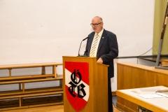 2020-09-25 Zum letzten Mal eröffnet Gerald Stutz die JHV
