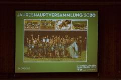 2020-09-25 Jahreshauptversammlung 2020
