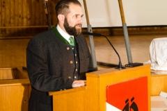 2020-09-25 Bericht der Jugendleitung stellvertretend von Rainer Gruber